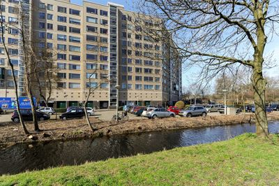 Forellendaal 740, Den Haag