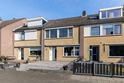 Jan van Goijenstraat 37, Papendrecht