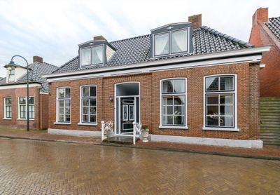 Herestraat 46, Burum