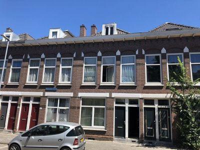Ebenhaezerstraat, Rotterdam