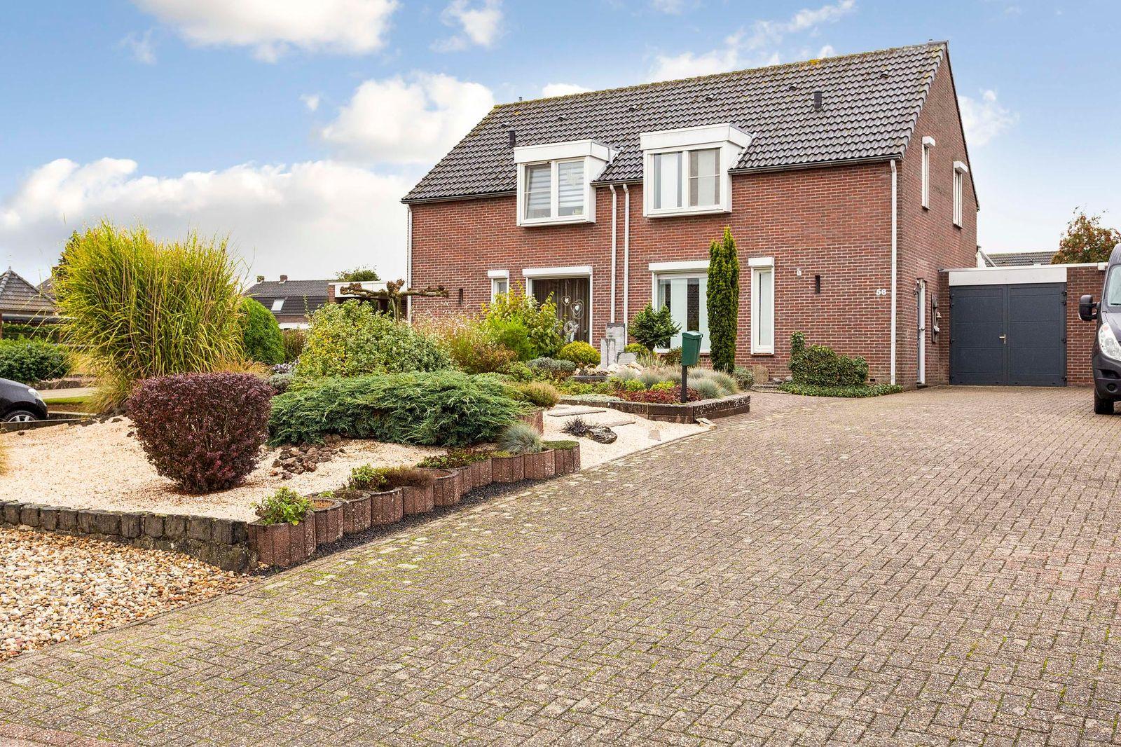 Heide 56, Swalmen