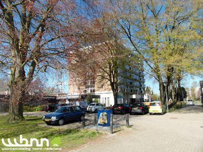 Hoofdstraat  28 C, Hoogezand