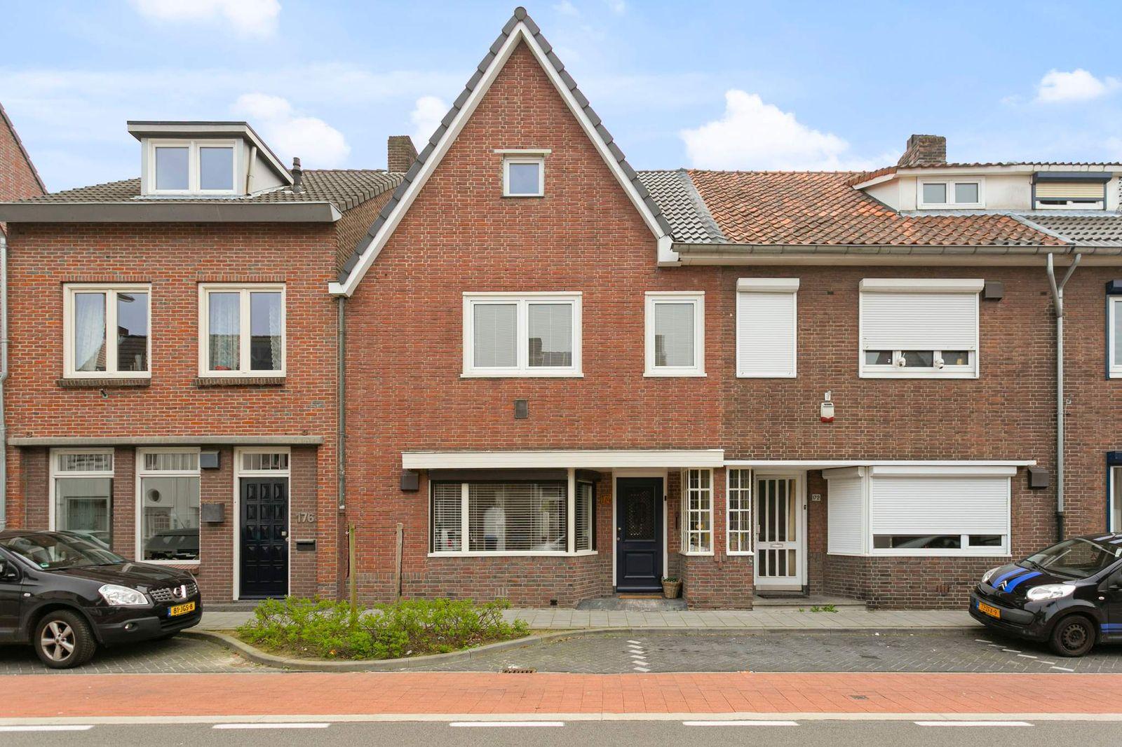 Schaesbergerweg 174, Heerlen