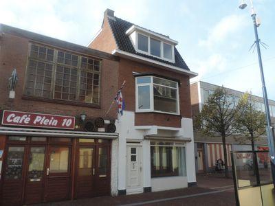 Breewaterstraat 8, Den Helder