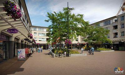 Alderneystraat, Almere