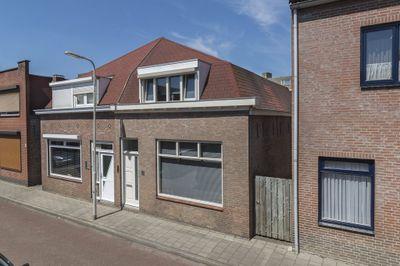 Torenstraat 10, Roosendaal