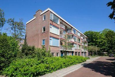 Scheperweg, Bussum