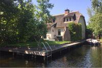 Winkeldijk 19A25, Vinkeveen