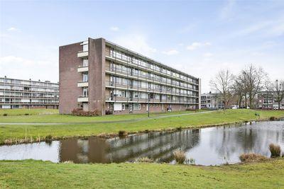 Hertogenlaan 248, Oosterhout