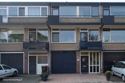 Thorbeckestraat 56, Steenwijk