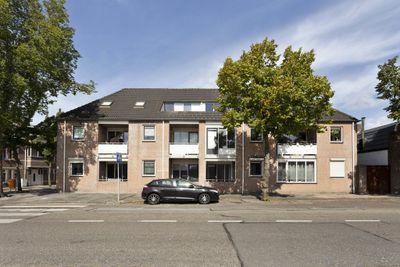 Stoopstraat 2-c, Roosendaal