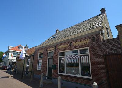 Boomstraat 36VERKOCHT!, West-Terschelling
