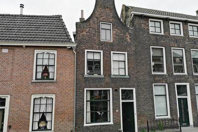 Nieuwe Sluisstraat 8, Schiedam