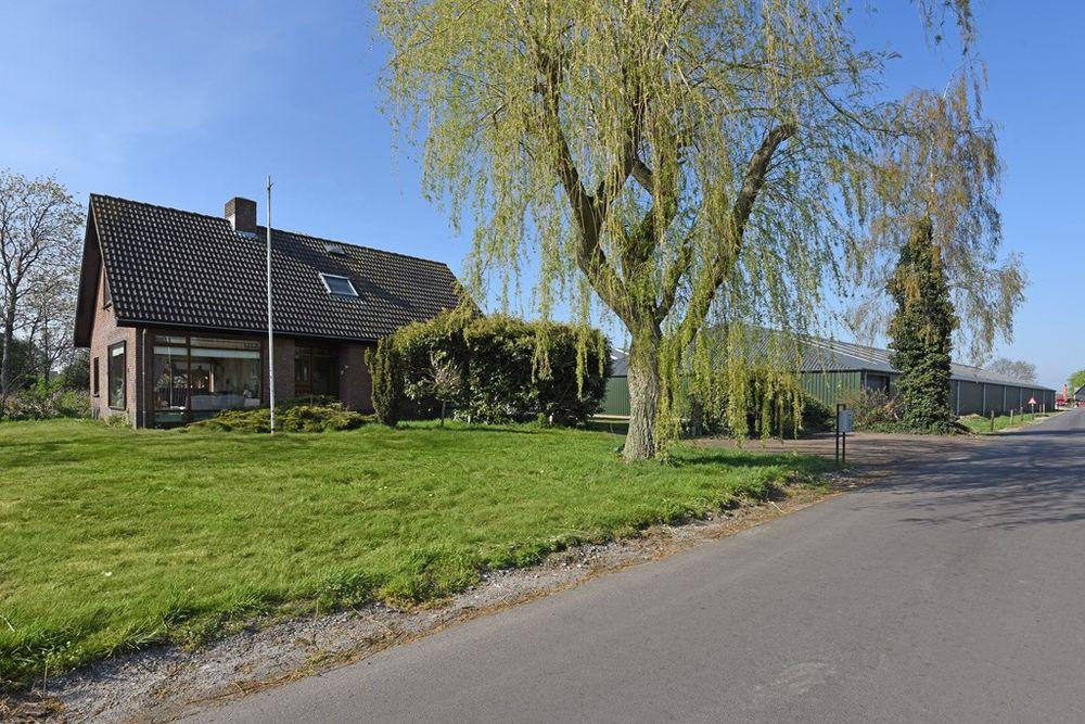 Plaggenweg 37, Kootwijkerbroek