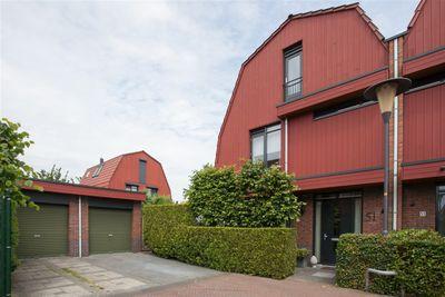 Boomgaard 51, Aalsmeer