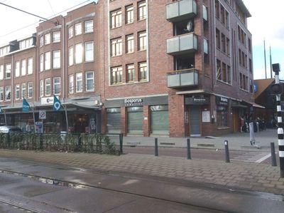 Beijerlandselaan 93-B, Rotterdam