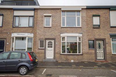 Prins Hendrikstraat 151, Hoek Van Holland