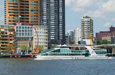 Willemskade, Rotterdam