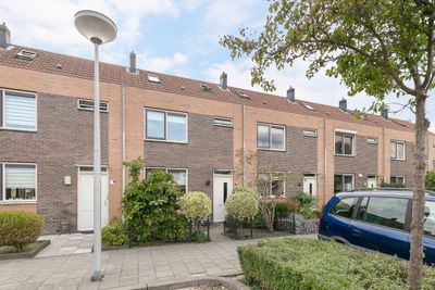 Lupinestraat 85, Capelle aan den IJssel