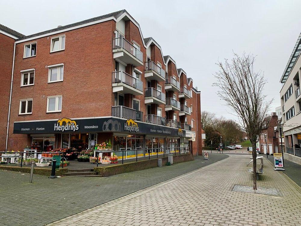 Wannerstraat, Heerlen