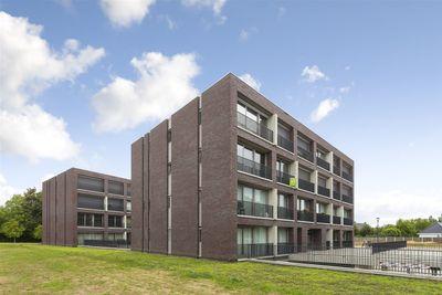 Vrachelsedijk 121, Oosterhout
