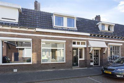 Sint Vincentiusstraat 87, Oosterhout