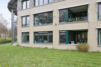 Jan van Nassaupark 81, Harderwijk
