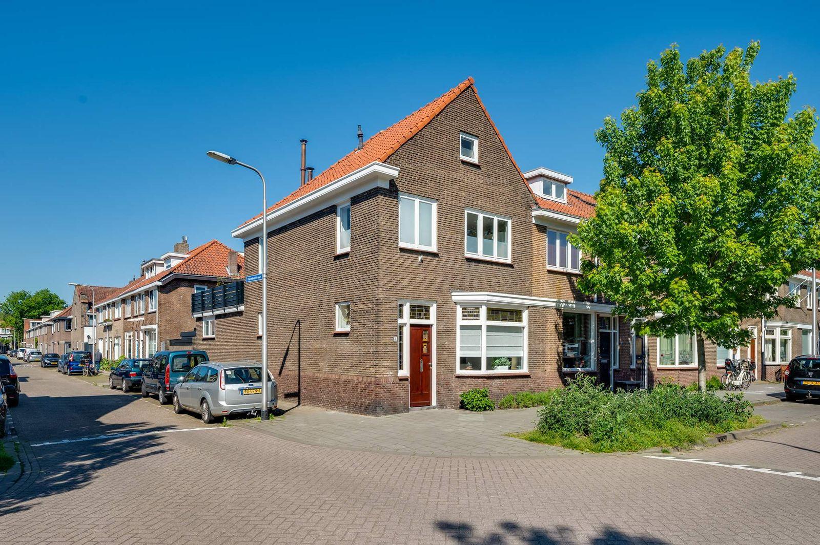 Armhoefstraat 31, Tilburg