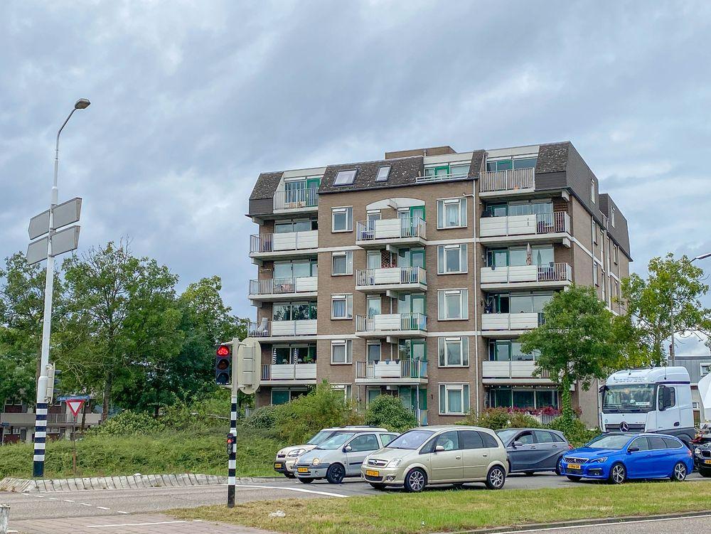 van Laerstraat 94, Venlo