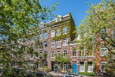 Gijsbrecht van Aemstelstraat 5-1, Amsterdam