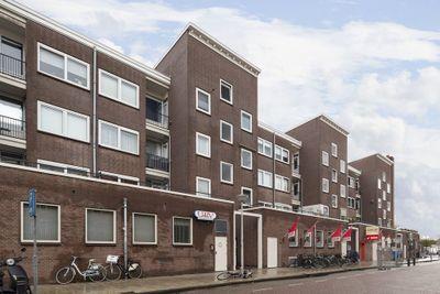 Van Mourik Broekmanstraat 142, Amsterdam
