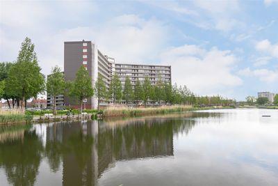 Vrijheer van Eslaan 319, Papendrecht