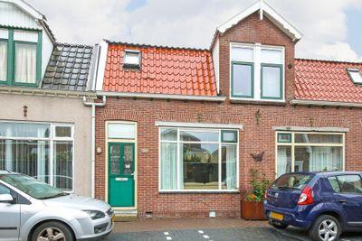 Schoolmeestersstraat 3-C, Zaandam