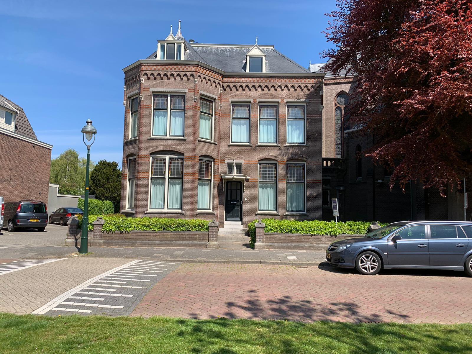Nassaulaan 4, Alkmaar