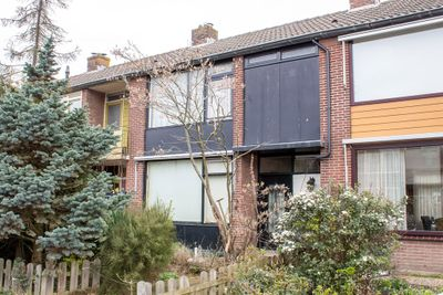 Sint Urbanusstraat 34, Amstelveen