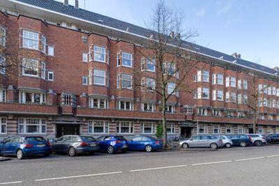 Parnassusweg 26I, Amsterdam