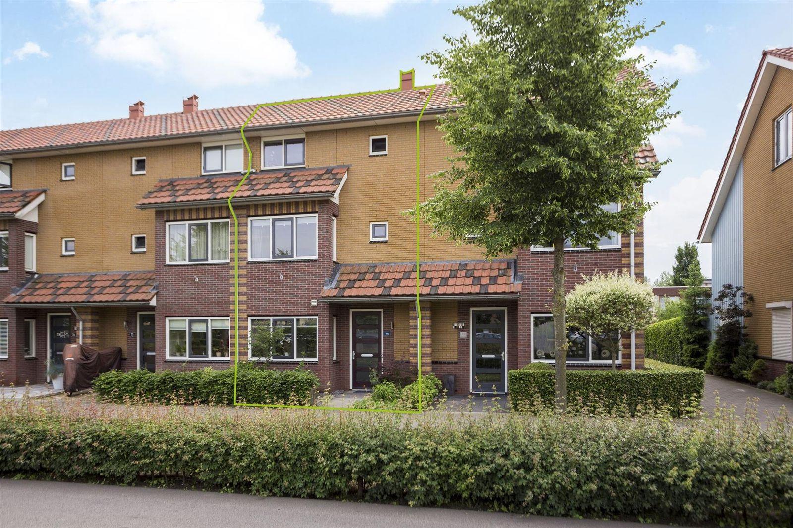 Terralaan 79, Nijmegen