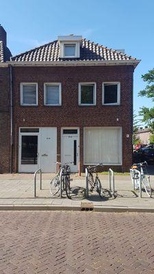 Mgr. Nolensplein, Breda