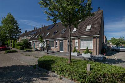 Huibersakker 13, Zaltbommel