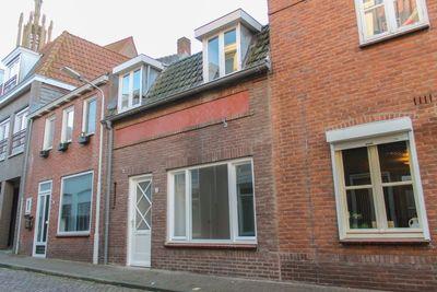Lange Nieuwstraat 7, Hulst