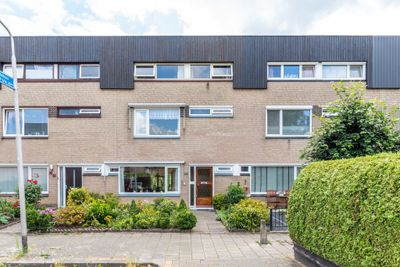 Tolhuis 3555, Nijmegen