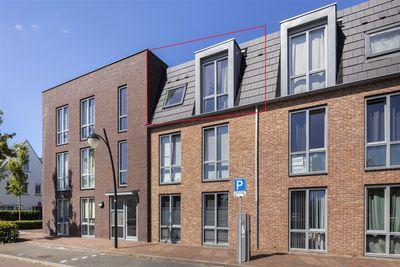 Pieter van Vollenhovenstraat 11, Leusden