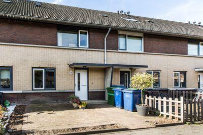 Anna Bijnsstraat 19, Almere