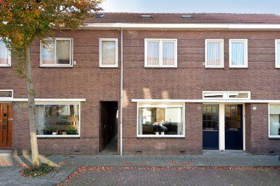 Olmenstraat 46, Tilburg