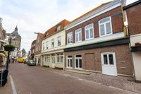 Deurningerstraat 17A, Oldenzaal
