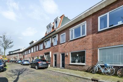 Minahassastraat 61, Haarlem