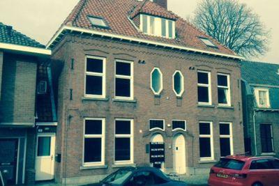 Veldhovenring, Tilburg