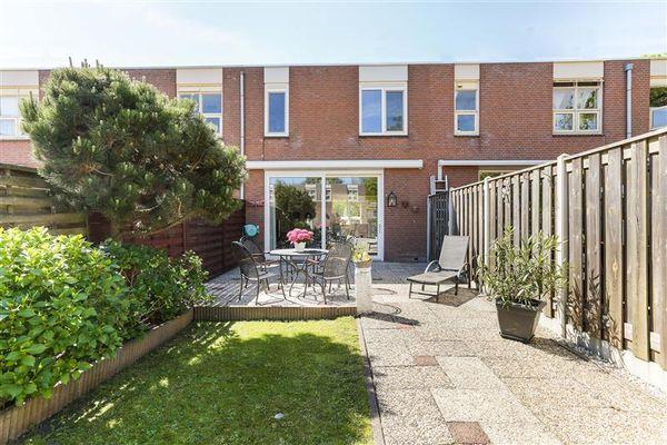 Langshof 40, Almere
