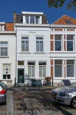 Noordzijde Haven 14, Bergen op Zoom
