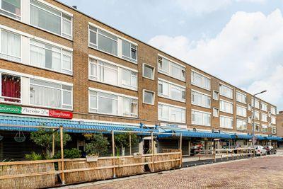 Teldersweg 269, Rotterdam